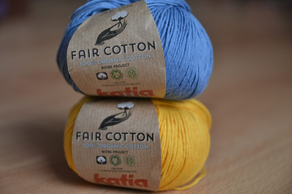 Katia - Fair Cotton