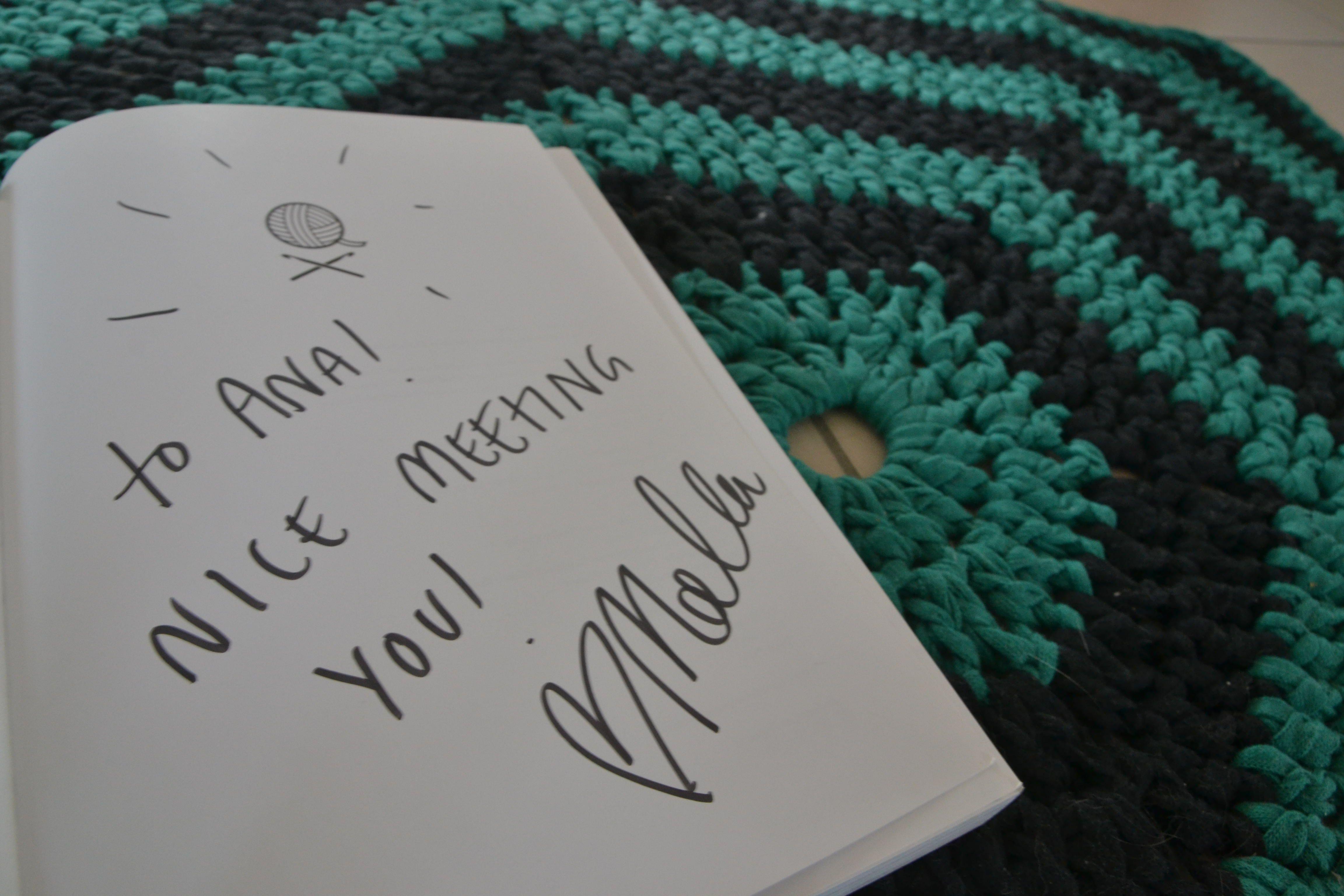Génération Crochet - Molla Mills