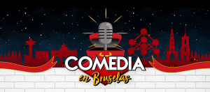 Comedia en Bruselas