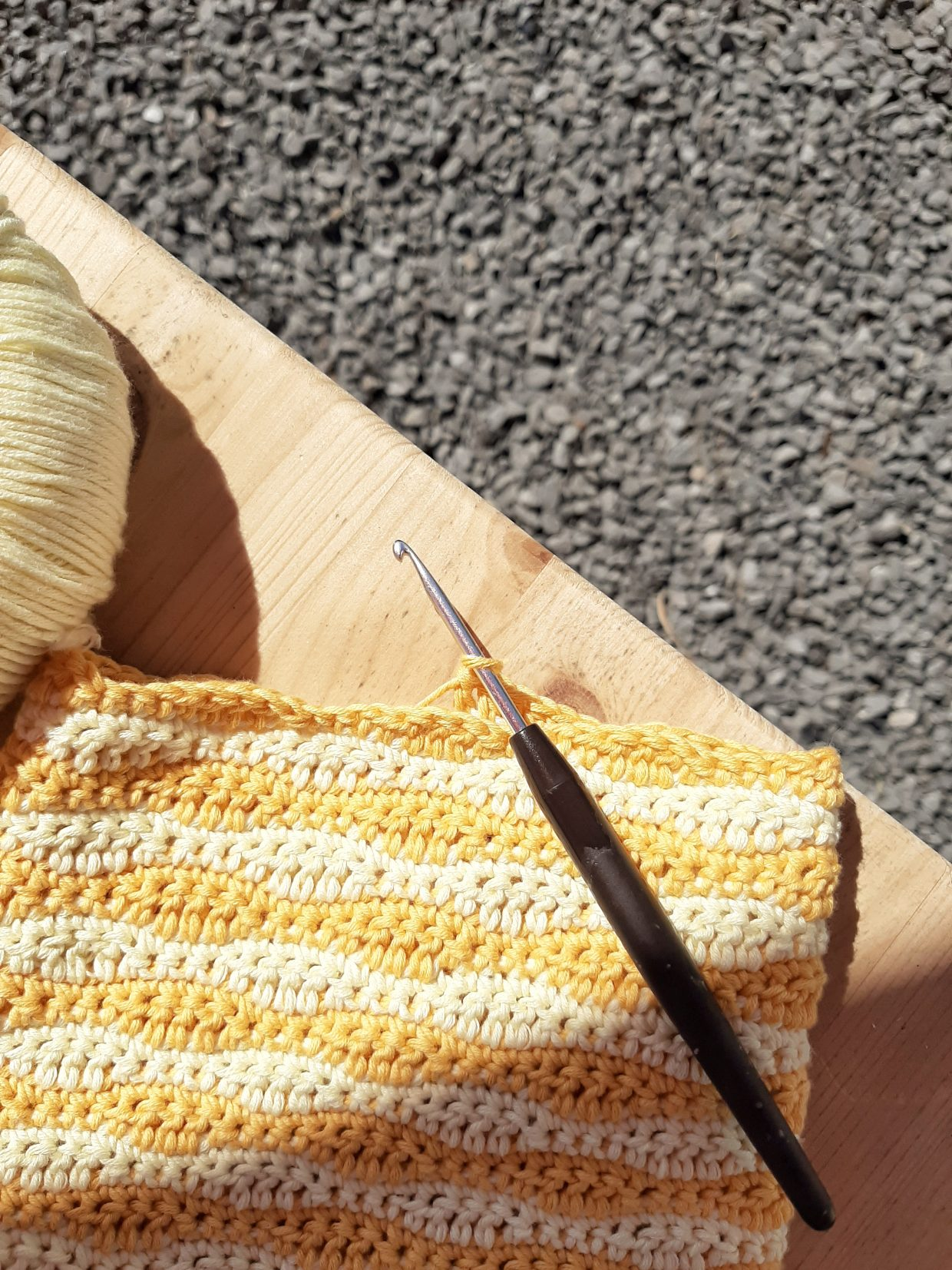 Crochet Ondulado