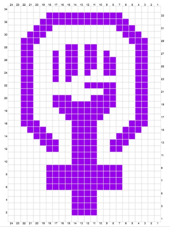 Gráfico RadFem